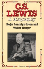 C.S. Lewis: A Biography. 1988. Hardback in dustwrapper.