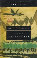 Mr. Baggins. 2008. Paperback.