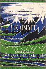 The Hobbit. 1966. Hardback in dustwrapper.