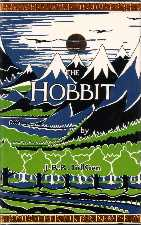 The Hobbit. 1991. Hardback in dustwrapper.