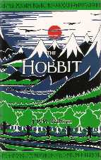 The Hobbit. 1995. Hardback in dustwrapper.