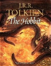 The Hobbit. 1997. Hardback in dustwrapper.