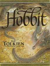 The Hobbit. 2000. Hardback in dustwrapper.