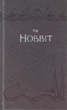 The Hobbit. 2000. Hardback. Issued in a box.