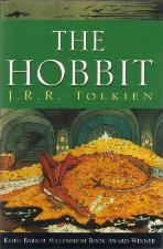 The Hobbit. 2001. Hardback in dustwrapper.