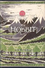 The Hobbit. 2007. Hardback in dustwrapper.