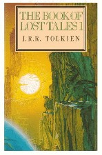 Book of Lost Tales, Part I. 1991. Paperback.