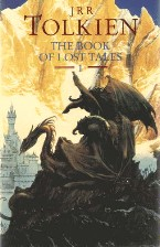 Book of Lost Tales, Part I. 1994. Paperback.