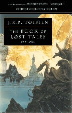 Book of Lost Tales, Part I. 2002. Paperback.