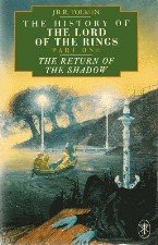 Return of the Shadow. 1990. Paperback.