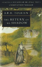 Return of the Shadow. 2002. Paperback.