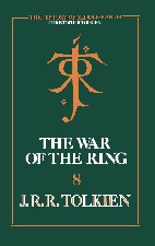War of the Ring. 1991. Hardback in dustwrapper.