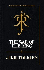 War of the Ring. 1993. Hardback in dustwrapper.
