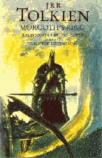 Morgoth's Ring. 1994. Paperback.