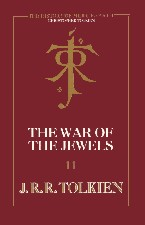 War of the Jewels. 1994. Hardback in dustwrapper.