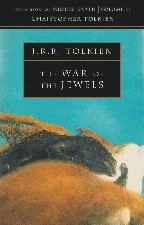 War of the Jewels. 2002. Paperback.