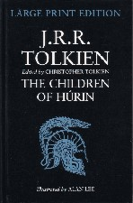 The Children of H�rin. 2007. Hardback.