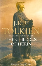 The Children of H�rin. 2008. Paperback.