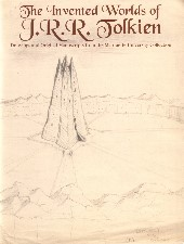 Invented Worlds of J.R.R. Tolkien. 2004. Exhibition catalogue.