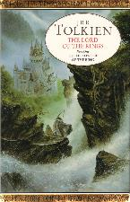 The Fellowship of the Ring. 1991. Hardback in dustwrapper.