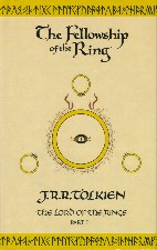 The Fellowship of the Ring. 1991/1998. Hardback in dustwrapper.
