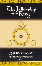 The Fellowship of the Ring. 1997. Paperback.