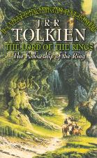 The Fellowship of the Ring. 1999. Paperback.