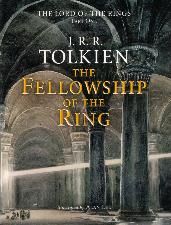 The Fellowship of the Ring. 2002. Hardback in dustwrapper.
