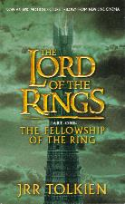 The Fellowship of the Ring. 2002. Paperback.