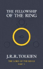 The Fellowship of the Ring. 2007. Paperback.