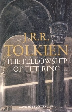 The Fellowship of the Ring. 2008. Paperback.