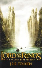 The Fellowship of the Ring. 2012. Paperback.