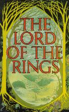The Lord of the Rings. 1973. Paperback.