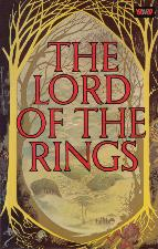 The Lord of the Rings. 1978. Paperback.