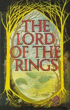 The Lord of the Rings. 1980. Hardback in dustwrapper.