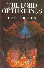 The Lord of the Rings. 1989. Paperback.