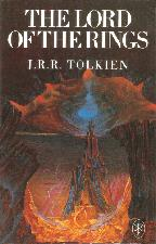 The Lord of the Rings. 1990. Paperback.