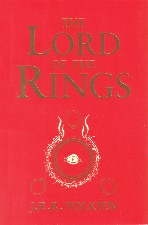 The Lord of the Rings. 2007. Paperback.