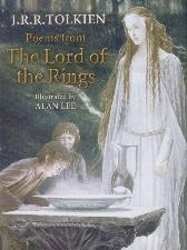Poems from The Lord of the Rings. 2002. Hardback in dustwrapper.