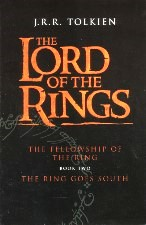 The Ring Goes South. 2001. Paperback. Issued in a slipcase.