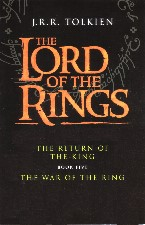 The War of the Ring. 2001. Paperback. Issued in a slipcase.