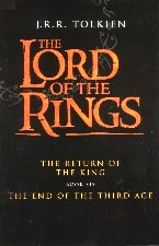 The End of the Third Age. 2001. Paperback. Issued in a slipcase.