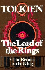 The Return of the King. 1976. Paperback.