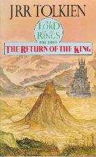 The Return of the King. 1987. Paperback.