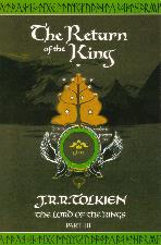The Return of the King. 1997. Paperback.