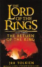 The Return of the King. 2003. Paperback.