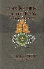 The Return of the King. 2005. Hardback in dustwrapper.