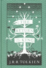 The Return of the King. 2013. Hardback.