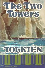 The Two Towers. 1974. Paperback.