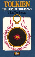 The Two Towers. 1979. Paperback.
